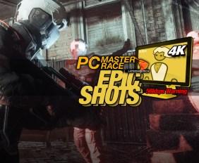 PCMR Epic Shots HTR