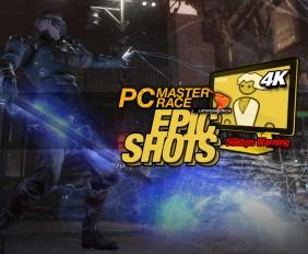 PCMR Epic Shots TECHNOMANCER