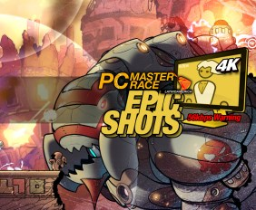 PCMR Epic Shots rns