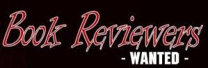 book reviewers wanted