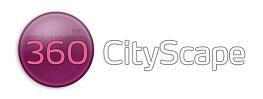 360 CityScape logo