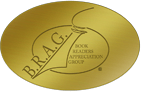 B.R.A.G. Medallion Honoree