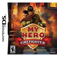 my hero firefighter 200