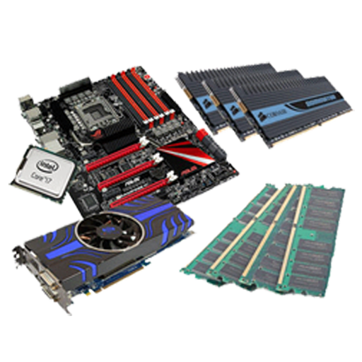 Hardware Upgrade Services