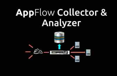 Appflow Collector and Analyzer for Monitoring Citrix and Other Supported Devices - PC & Network ...