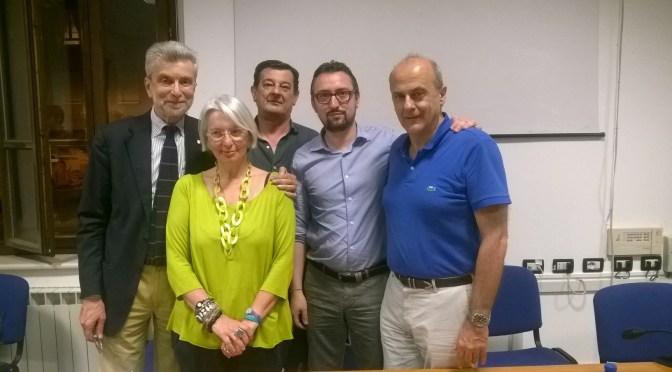 """Cremona. Incontro tra l'on. Cesare Damiano e i sindacati lombardi. PD:""""Necessario riprendere il confronto"""""""