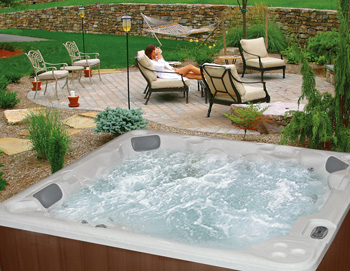PDC Spas Hot Tubs LifeStyle Series,Hot Tubs Lehigh Valley ...