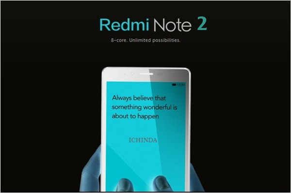 xiaomi redmi note 2 miui 7 Action It's time