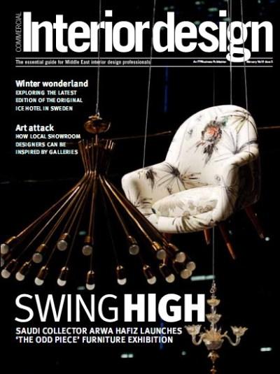 Commercial Interior Design Magazine February 2013 » Giant ...