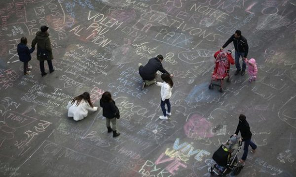 The Brussels Bombings: What We Can Do
