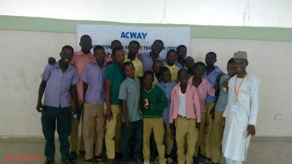 Peace Education & Mentorship for Students (PEMS) Program - Nigeria