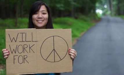 Peace Jobs: A Student's Guide to Starting a Career Working for Peace