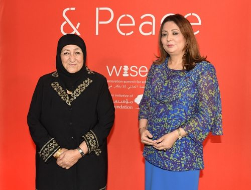 WISE Organizes a Global Dialogue on Education, Peace and Development in Tunis