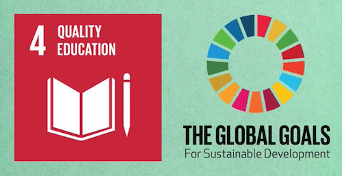 Taylor & Francis Publishers: free articles related to sustainable development goal #4 - quality education