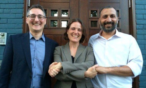 Hand in Hand Schools Promote Jewish-Arab Coexistence in Israel
