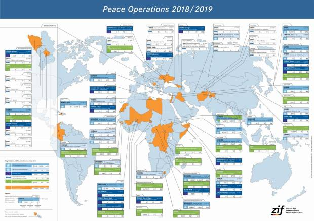 GrößenänderungPeace Operations 2019