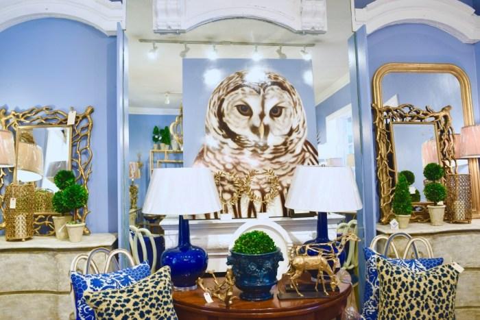 Top Five Atlanta Home Decor And Furniture Stores