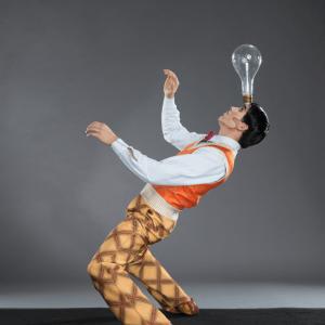 Kurios Cirque du Soleil  *Giveaway*