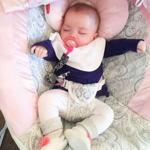 My Top 5 Newborn Baby Items