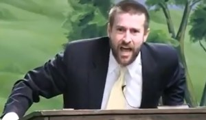 """Kill the Gays"" Pastor Steven Anderson"