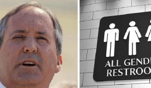 Texas AG Ken Paxton to file a lawsuit over Title IX transgender protections