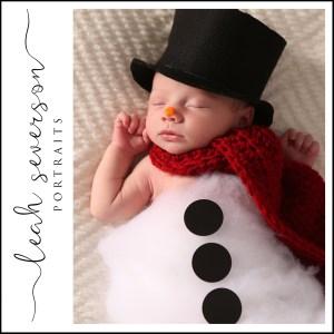 newborn-photographer-indianapolis-snowman