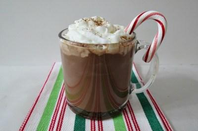 Super Chocolaty Hot Cocoa