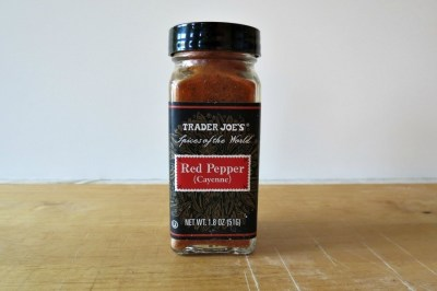 Trader Joe's Red Pepper