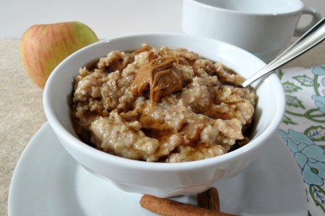 overnight oatmeal crockpot