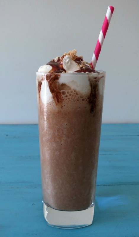 S'more Frappe