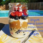 Breakfast Jar Parfait