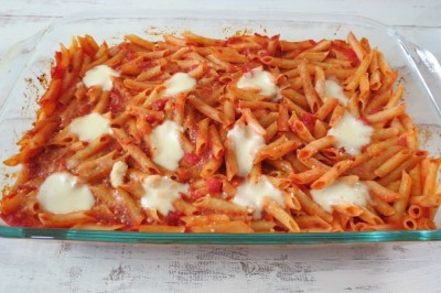Simply Balanced Easy Bake Pasta