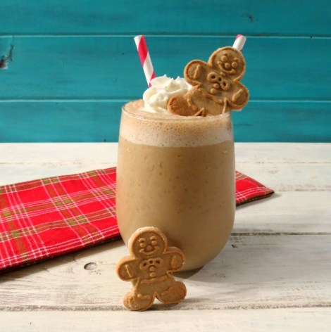 Gingerbread Smoothie