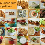 Healthy Super Bowl Appetizers 2013 Season