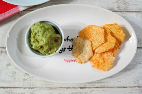 Vans Nacho, Nacho Man! Gluten-Free Multigrain Chips