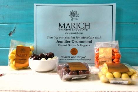 MARICH Premium Chocolates