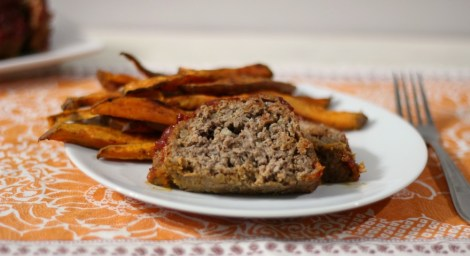 Mom's Meatloaf