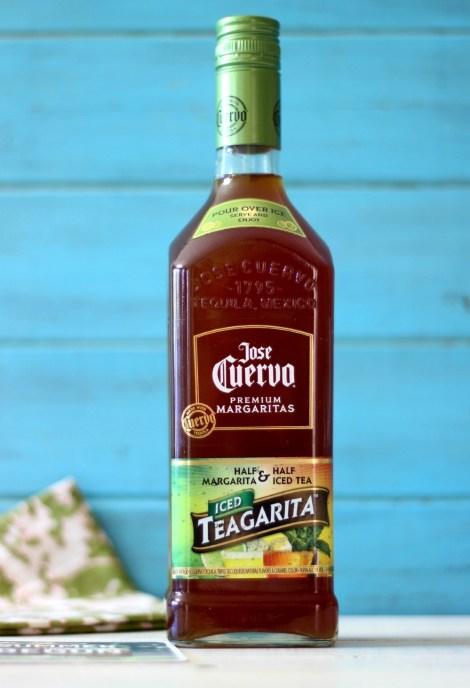 Jose Cuevro Iced Teagarita