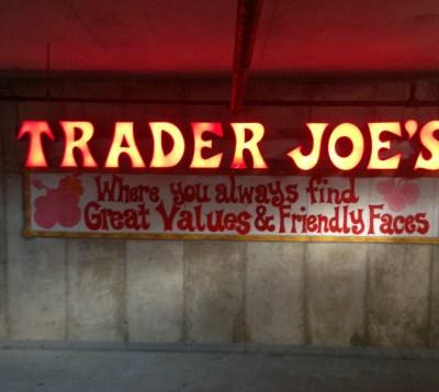 Trader Joes, Madison, WI