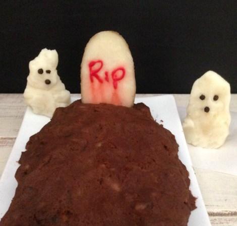 Mashed Potato Grave #SundaySupper