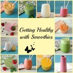 Get Healthy with Smoothies