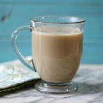 Skinny Caramel Latte Recipe