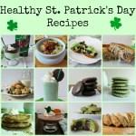 Healthy St. Patrick Day Recipes