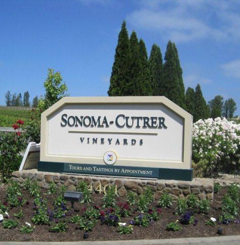 Sonoma-Cutrer #SonomaCutrer