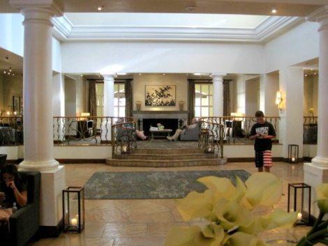 Fairmont Princess Resort Scottsdale