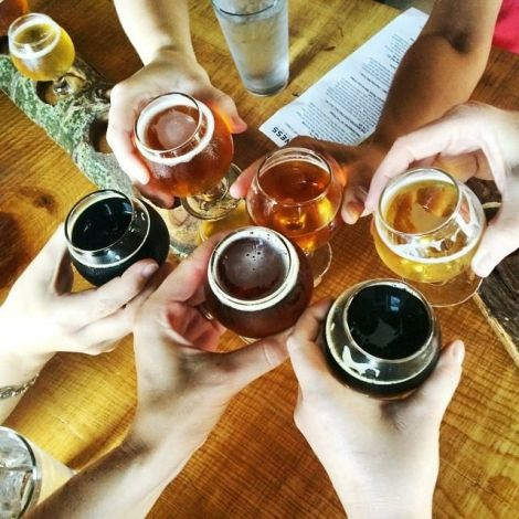 Arizona Wilderness Brewery