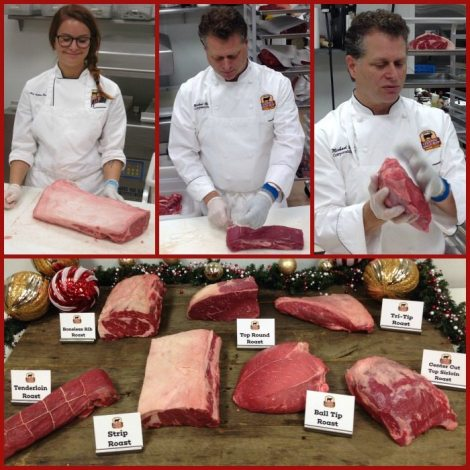 Certified Angus Beef - Prepping Beef