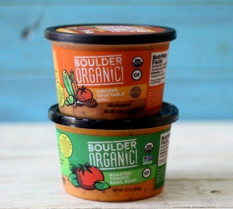 Boulder Organic Soup
