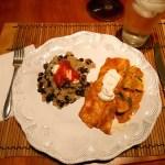 Good Eats and Kombucha Returns