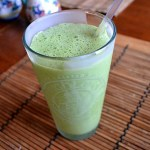 7-Day Green Smoothie Challenge